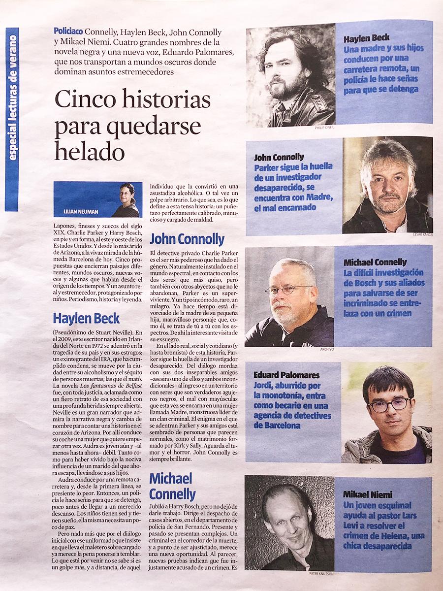 Cultura|s – La Vanguardia