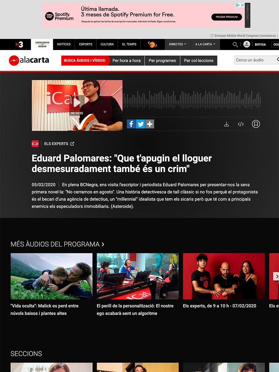 iCat FM